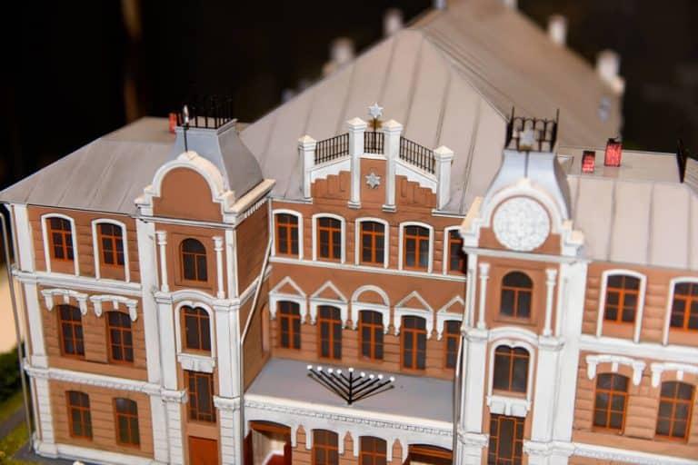 בית הכנסת הגדול של מינסק