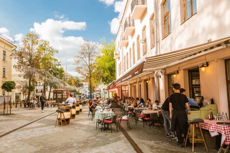 מסעדות כשרות במינסק